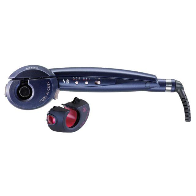 BaByliss Paris Digital Sensor krøllejern C1500E Blå