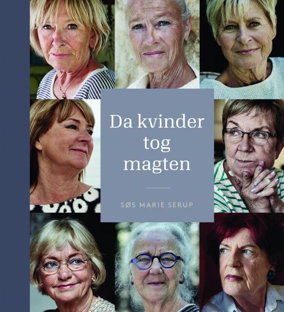 Da kvinder tog magten (E-bog)